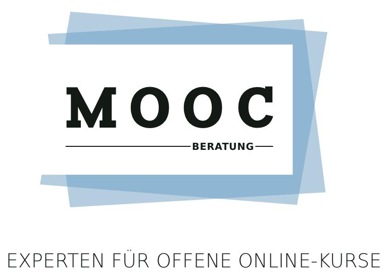MOOC-Beratung - Logo